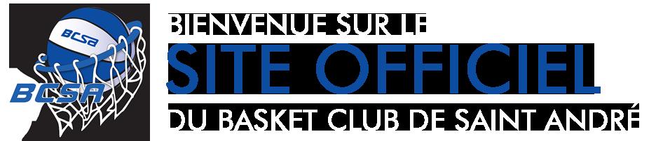 Basket Club Saint-André