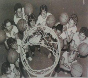 Championne Excellence féminine 1975-1976