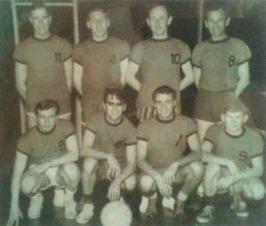 Le RCSA, premier club