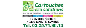 Cartouches Eco Solutions